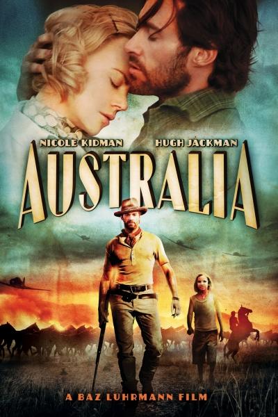 Австралия 2008 - профессиональный