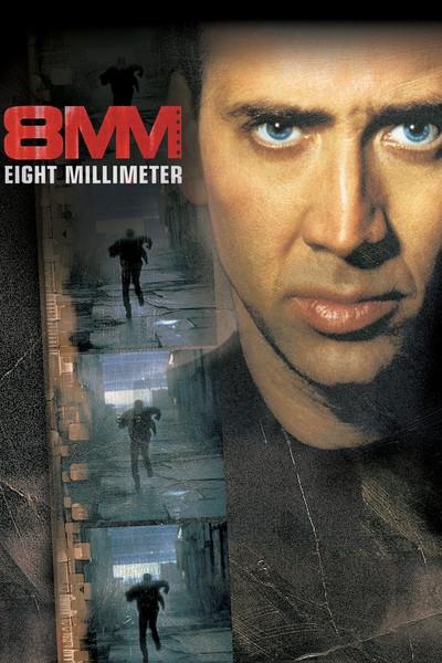 8 миллиметров / 8MM (1999) WEB-DL 720p   DUB