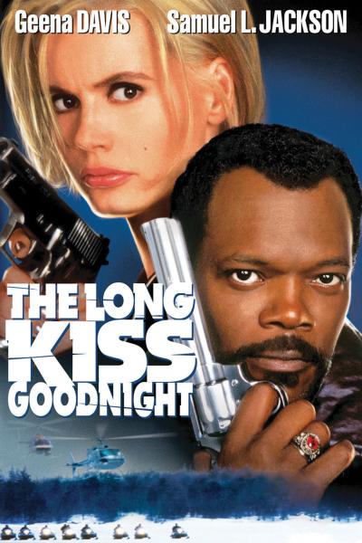 Долгий поцелуй на ночь / The Long Kiss Goodnight (Ренни Харлин) [1996, США, боевик, триллер, драма, криминал, детектив, BDRip HD (720p)] MVO, DVO, AVO, Original + SUB (rus, eng)