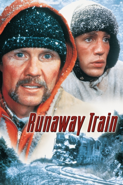 Поезд-беглец 1985 - профессиональный