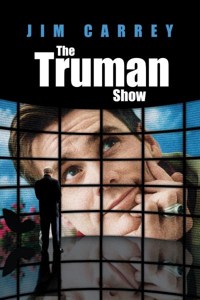 Шоу Трумана 1998 - Юрий Живов