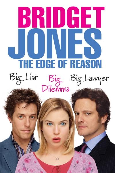Бриджит Джонс: Грани разумного / Bridget Jones: The Edge of Reason (Бибан Кидрон / Beeban Kidron) [2004, мелодрама, комедия, BDRip, 480p] DUB, MVO, Original + sub (rus, eng)