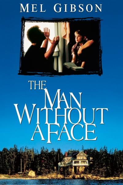 Человек без лица / The Man Without a Face (Мэл Гибсон / Mel Gibson) [1993, драма, BDRip, 480p] MVO, Original + sub (rus)