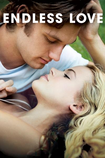 Анатомия любви / Endless Love (Шана Фест) [2014, США, драма, мелодрама, WEB-DL HD (720p)] DUB, Original + SUB (rus, eng)