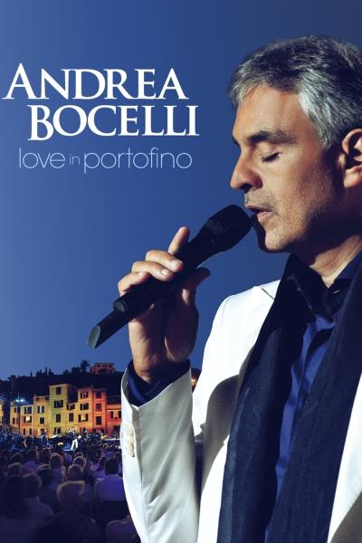 «Андреа Бочелли. Любовь в Портофино» / Andrea Bocelli. Love in Portofino (Дэвид Хорн) [2012, США, концерт, музыка, WEB-DL HD (720p)] Original